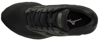 Mizuno Wave Rider 23 (W) Kadın Koşu Ayakkabısı Siyah - Thumbnail