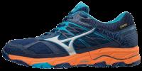 MIZUNO - J1GK185703 Wave Mujin 5 G-TX (W) Voleybol Ayakkabısı