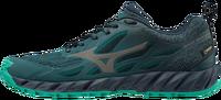 MIZUNO - J1GK185959 Wave Ibuki GTX (W) Koşu Ayakkabısı