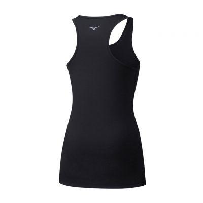 Impulse Core Tank Kadın T-shirt Siyah