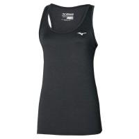 Impulse Core Tank Kadın T-shirt Siyah - Thumbnail