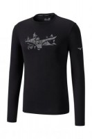 MIZUNO - Impulse Core Graphic LS Tee J2GA853609