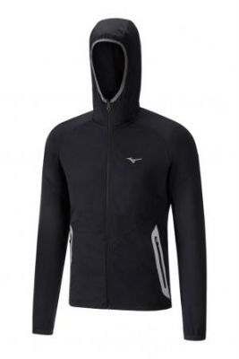 Mizuno Static BT Softshell Hoodie Sweat
