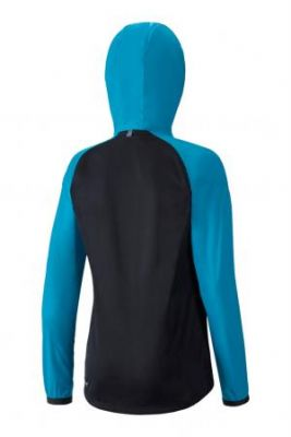 Mizuno Static BT Softshell Hoodie (W) Sweat