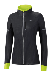 Mizuno - J2GE770094 Static BT Windproof Jacket (W)