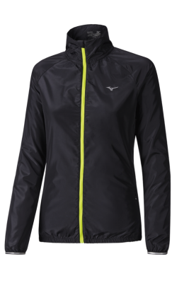 Mizuno Impulse Impermalite Jacket (W) Yağmurluk