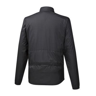 Mizuno Hineri Pouch Jacket Yağmurluk