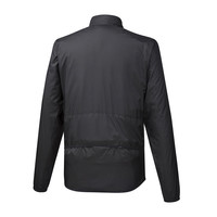 Mizuno Hineri Pouch Jacket Yağmurluk - Thumbnail
