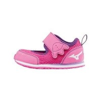 MIZUNO - Mizuno Cool Runbe Infant Çocuk Ayakkabısı