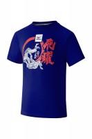 MIZUNO - Mizuno Judo T-shirt Dento T-Shirt