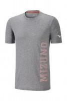 Mizuno Heritage Graphic Tee T-Shirt - Thumbnail