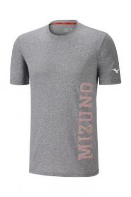 Mizuno Heritage Graphic Tee T-Shirt