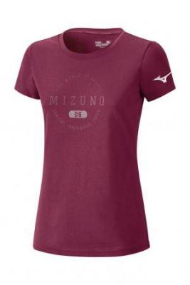 Mizuno Heritage 1906 Tee (W) T-Shirt