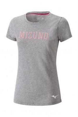 Mizuno Heritage Graphic Tee Kadın T-Shirt