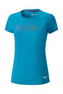 Mizuno Heritage Graphic Tee (W) T-Shirt