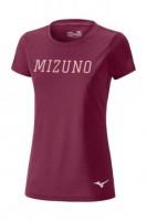 MIZUNO - Mizuno Heritage Graphic Tee (W) T-Shirt