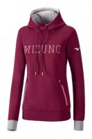 MIZUNO - Mizuno Heritage Hoody (W) Sweat