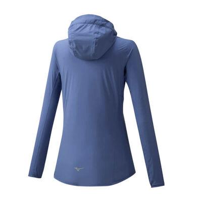 20K Er Jacket Kadın Yağmurluk Lacivert
