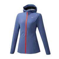 20K Er Jacket Kadın Yağmurluk Lacivert - Thumbnail
