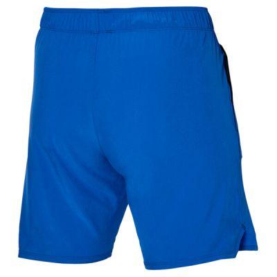 8 In Amplify Short Erkek Şort Mavi