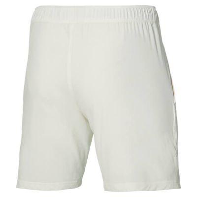Mizuno 8 İn Flex Short Erkek Şort Beyaz
