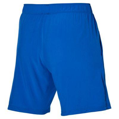 8 In Flex Short Erkek Şort Mavi