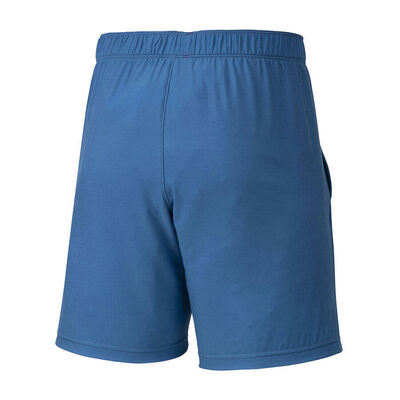 Mizuno 8 İn Flex Short Erkek Şort Mavi