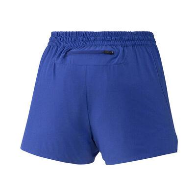 Aero 2.5 Short Kadın Şort Mavi