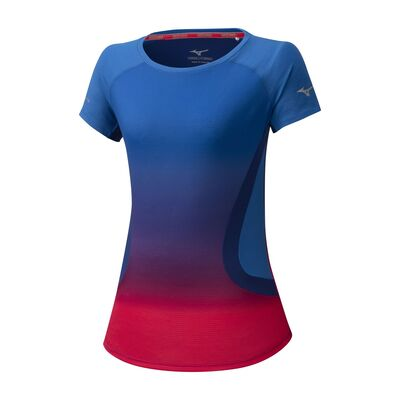 Mizuno Aero Tee Kadın T-shirt