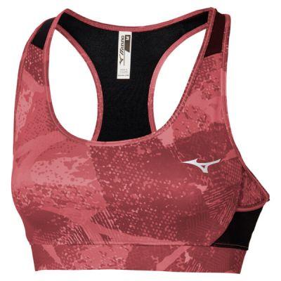 Alpha Graphic Bra Kadın Spor Bralet Kırmızı