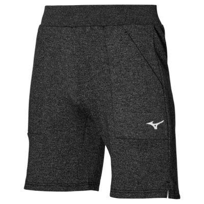 Athletic Half Pant Erkek Eşofman Altı Gri