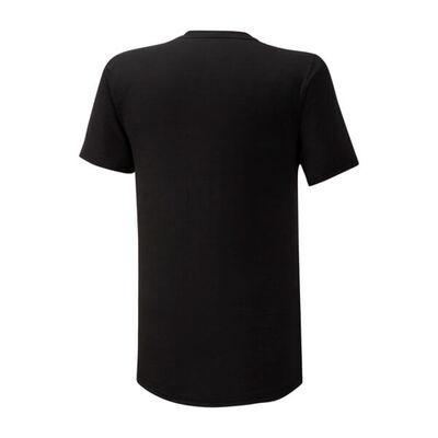 Athletic Rb Tee Erkek T-Shirt Siyah