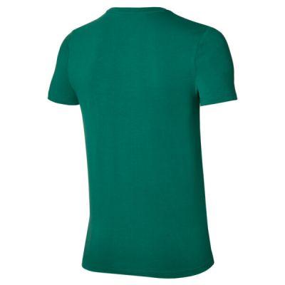 Athletic Rb Tee Erkek T-shirt Yeşil