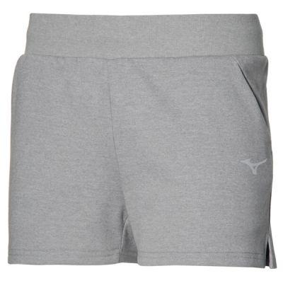 Athletic Short Pant Kadın Eşofman Altı Gri