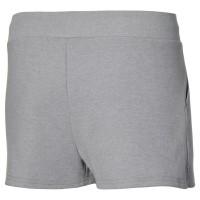 Athletic Short Pant Kadın Eşofman Altı Gri - Thumbnail