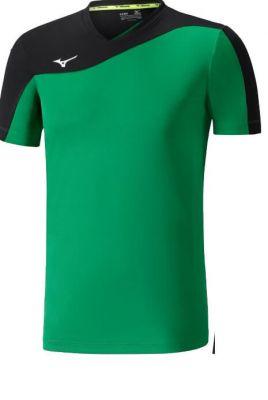 Authentic Myou Tee Erkek T-shirt Yeşil