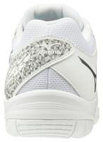 Mizuno Break Shot 2 AC Unisex Tenis Ayakkabısı Beyaz - Thumbnail
