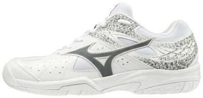 Mizuno Break Shot 2 AC Unisex Tenis Ayakkabısı Beyaz