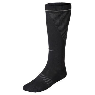 Compression Socks Unisex Çorap Siyah