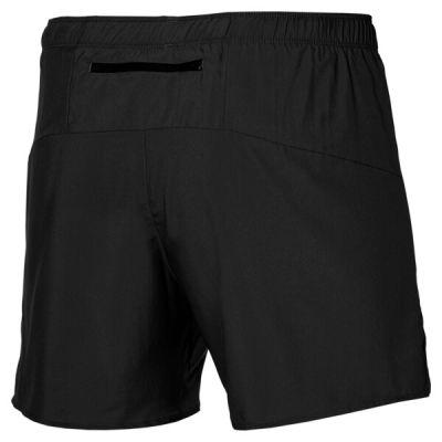 Core 5.5 Short Erkek Şort Siyah