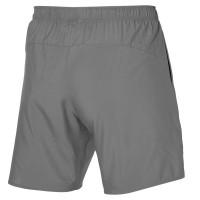 Core 7.5 Short Erkek Şort Gri - Thumbnail