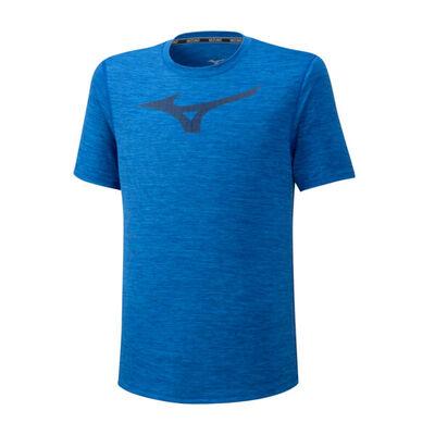 Core Graphic Rb Tee Erkek T-Shirt Mavi