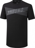 Core Graphic Tee Unisex T-Shirt Siyah - Thumbnail