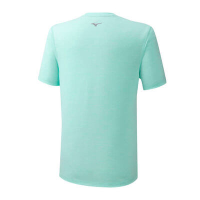 Core Rb Graphic Erkek T-Shirt Yeşil