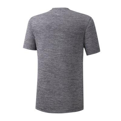 Core Rb Graphic Tee Erkek T-Shirt Gri