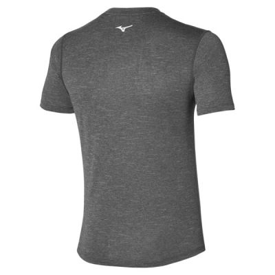 Core Rb Tee Erkek T-shirt Gri