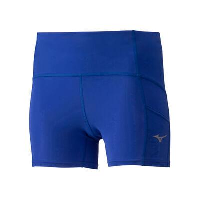 Mizuno Core Short Tight Kadın Tayt Mavi