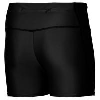 Core Short Tight Kadın Tayt Siyah - Thumbnail
