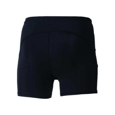 Core Short Tight Kadın Tayt Siyah