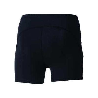 Mizuno Core Short Tight Kadın Tayt Siyah